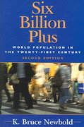 Six Billion Plus 2nd Edition 9781461642701 1461642701