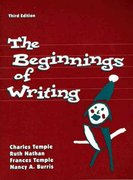 The Beginnings of Writing 3rd edition 9780205145188 0205145183