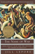 The Name of War 1st Edition 9780375702624 0375702628