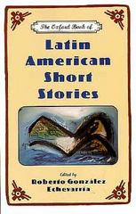 The Oxford Book of Latin American Short Stories 1st Edition 9780195130850 0195130855