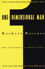 One-Dimensional Man 2nd edition 9780807014172 0807014176