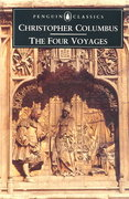 The Four Voyages 1st Edition 9780140442175 0140442170