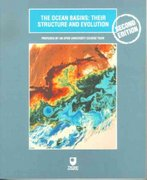 The Ocean Basins: Their Structure and Evolution 2nd edition 9780080537931 0080537936