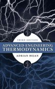 Advanced Engineering Thermodynamics 3rd Edition 9780471677635 0471677639