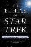 Ethics of Star Trek 0 9780060933265 0060933267