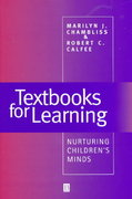 Textbooks for Learning 1st edition 9781557864123 1557864128