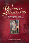 World Literature, 2nd Edition, Hardcover Student Edition 2nd Edition 9780078603532 0078603536