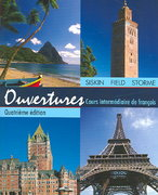 Ouvertures 4th edition 9780471475477 0471475475
