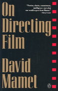 On Directing Film 1st Edition 9780140127225 0140127224