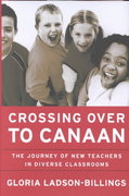 Crossing Over to Canaan 1st edition 9780787950019 0787950017