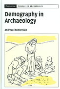 Demography in Archaeology 1st edition 9780521593670 0521593670