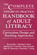 The Complete Theory-to-Practice Handbook of Adult Literacy 0 9780807730287 0807730289