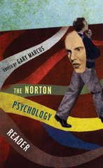 The Norton Psychology Reader 4th edition 9780393927122 0393927121