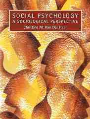 Social Psychology 1st edition 9780130809834 0130809837