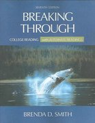 Breaking Through 7th edition 9780321419248 0321419243
