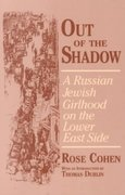 Out of the Shadow 1st Edition 9780801482687 0801482682
