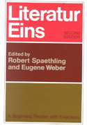 Literatur Eins 2nd edition 9780393950410 0393950417