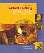 Critical Thinking 1st edition 9780131703476 0131703471