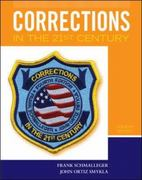 Corrections in the 21st Century 4th edition 9780073375021 0073375020