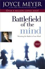 Battlefield of the Mind 0 9780446691093 0446691097