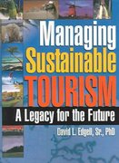 Managing Sustainable Tourism 1st edition 9780789027719 0789027712