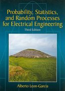 Probability, Statistics, and Random Processes For Electrical Engineering 3rd Edition 9780131471221 0131471228