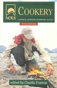 NOLS Cookery 5th edition 9780811731089 0811731081