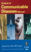Communicable Diseases Manual 17th edition 9780875532424 087553242X