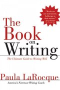 The Book on Writing 0 9780966517699 0966517695