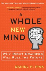 A Whole New Mind 1st Edition 9781573223089 1573223085