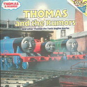 Thomas and the Rumors (Thomas & Friends) 0 9780375813726 0375813721