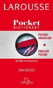 Larousse Pocket Dictionary 1st edition 9782035420930 2035420938