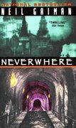 Neverwhere 1st Edition 9780380789016 0380789019