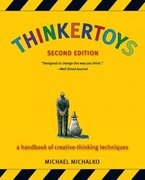 Thinkertoys 2nd Edition 9781580087735 1580087736