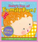 Baby's Box of Family Fun! 0 9781416927952 1416927956