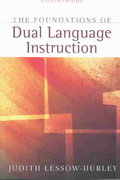 The Foundations of Dual Language Instruction 4th edition 9780205394265 0205394264