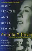 Blues Legacies and Black Feminism 1st Edition 9780679771265 0679771263