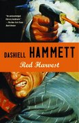 Red Harvest 1st Edition 9780679722618 0679722610