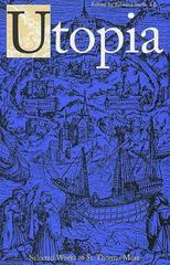 Utopia 1st Edition 9780300002386 0300002386