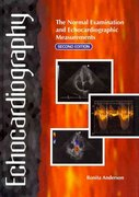 Echocardiography 2nd Edition 9780646468631 0646468634