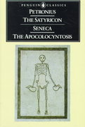 The Satyricon; The Apocolocyntosis of the Divine Claudius 0 9780140444896 0140444890