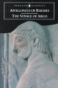 The Voyage of Argo 2nd Edition 9780140440850 0140440852