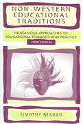 Non-Western Educational Traditions 3rd Edition 9781410611437 1410611434