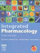 Integrated Pharmacology 3rd edition 9780323040808 0323040802