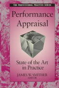 Performance Appraisal 1st edition 9780787909451 0787909459