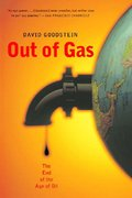 Out of Gas 1st Edition 9780393326475 0393326470