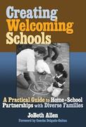 Creating Welcoming Schools 1st Edition 9780807747896 0807747890
