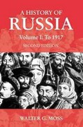 A History of Russia 2nd Edition 9781843310235 1843310236
