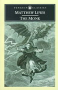 The Monk 1st edition 9780140436037 0140436030