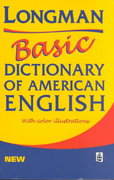 Longman Basic Dictionary of American English 1st edition 9780582332515 0582332516